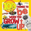 Go to record 100 things to be when you grow up