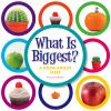 Go to record What is biggest? : a book about sizes