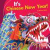 Go to record It's Chinese New Year!