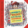 Go to record Where's Waldo? : destination : everywhere!