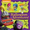 Go to record Halloween adventures!.