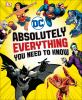 Go to record DC : absolutely everything you need to know