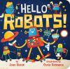 Go to record Hello robots!