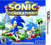 Go to record Sonic generations.