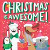 Go to record Christmas is awesome!