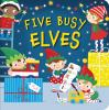 Go to record Five busy elves