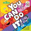 Go to record You can do it! : a little book about the big power of pers...
