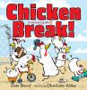 Go to record Chicken break! : a counting book
