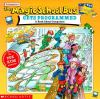 Go to record The magic school bus  gets programmed : a book about compu...