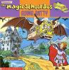 Go to record The magic school bus going batty : a book about bats