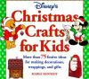 Go to record Disney's Christmas crafts for kids : more than 75 festive ...